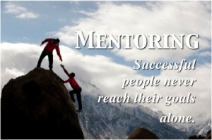 Mentor is Key to Small Business Growth and Survival