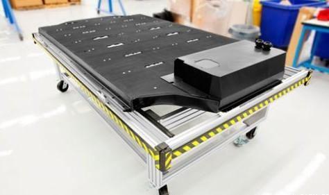 grafene-battery