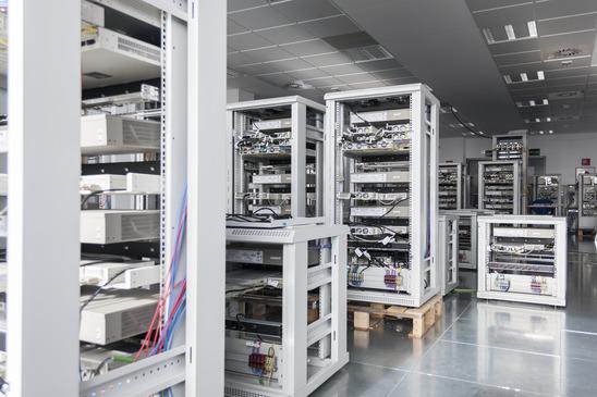 Data Center equipment liquidation