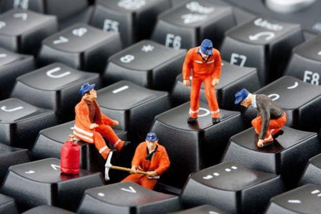 Data-center-asset-recovery