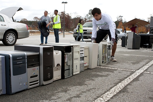 Responsible-computer-recycling