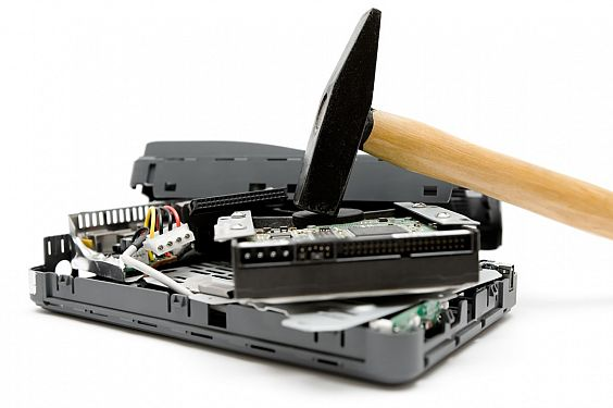 Asset-recovery-Hard-drive-recycling